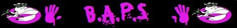 B.A.P.S - British American Paranormal Society