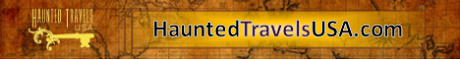 Haunted Travels USA