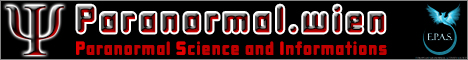 Paranormal.wien Paranormal Science and Informations