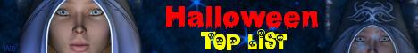 Halloween Toplist
