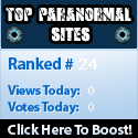 Top Paranormal Sites