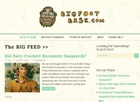 Bigfoot Base