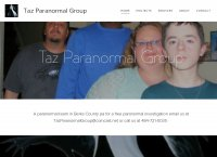 taz paranormal group