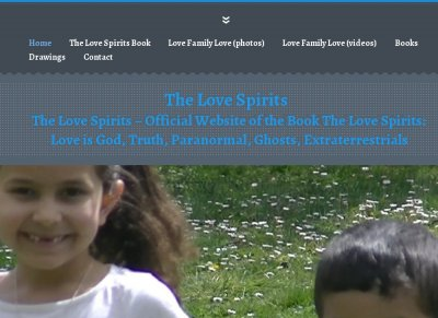 The Love Spirits