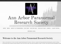Ann Arbor Paranormal Research Society