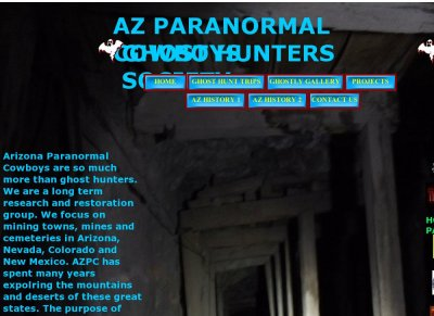 Ghost Hunters Society