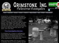 Grimstone Inc Paranormal Investigators