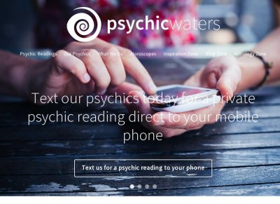 Psychic Waters