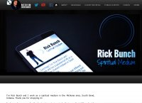 Spirit Medium Rick Bunch