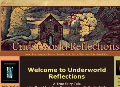 Underworld Reflections