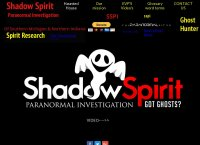 Shadow Spirit Paranormal