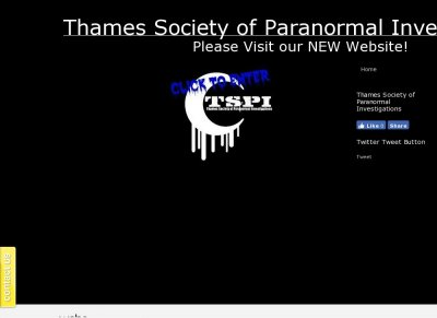 Thames Society of Paranormal Investigations